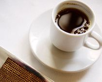 Boiled Greek coffee consumption appears to be the answer to longevity and cardiovascular health.