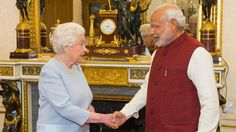 Out shining a colonial master: India surpassing Britain in economy