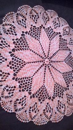 Tereza gambale s 347 media analytics – Artofit Crochet Dollies, Crochet Doily Patterns, Crochet Mandala, Crochet Squares, Thread Crochet, Crochet Motif, Crochet Flowers, Crochet Stitches, Crochet Table Runner