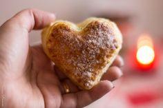 Corações de Nutella...rápido e infalível! (em vídeo)