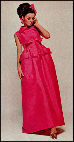 Givenchy, Donald Brooks shoes 1966