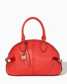 92fb8229268 Shop online for fashion handbags like this oversized satchel features a  luxe paneled body in chic