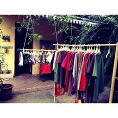 Dejate llevar. Ropa para todo tipo de cuerpo, mente y espiritu alegre. Conocenos en www.dejatellevar.com.ar. Buenos Aires, Argentina.