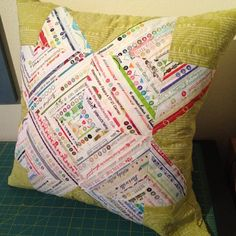 PTS 8 finished! by The Busy Bean, via Flickr