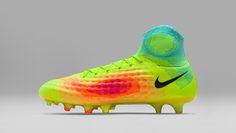 Nike Launch Magista 2