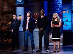 One-on-One with the Latest Food Network Star Finalist to Go Home Food Network Star, Food Network Recipes, Down To The Bone, Interview, To Go, Stars, Star