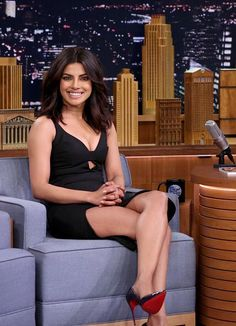 Actress Priyanka Chopra on March 2016 -- Get premium, high resolution news photos at Getty Images Actress Priyanka Chopra, Priyanka Chopra Hot, Bollywood Actress Hot Photos, Bollywood Celebrities, Sexy Legs And Heels, Beautiful Legs, India Beauty, Indian Actresses, Beauty Women
