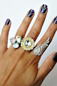 DIY tip: maak je eigen ringen - Beautylab.nl