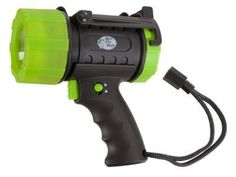 Bass Pro Shops Marine Handheld Rechargeable LED Spotlight