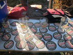 Columbia Center for Urban Agriculture-Harvest Hootenanny-Broadway Brewery