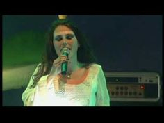 Within Temptation feat Gea Gijsbertsen - Our Farewell (live)