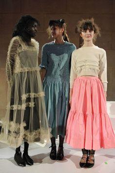 outfits i love Runway Fashion, Fashion Art, High Fashion, Fashion Show, Fashion Looks, Womens Fashion, Fashion Design, Fashion Trends, Fashion Spring