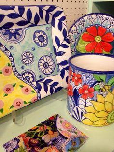 Damariscotta Pottery