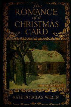 The Romance of a Christmas Card, 1916...