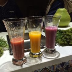 nutritiously juice