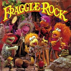 down in Fraggle Rock!down in Fraggle Rock!down in Fraggle Rock! Jim Henson, 80 Tv Shows, 80s Kids Tv Shows, Fraggle Rock, 80s Tv, Saturday Morning Cartoons, I Remember When, My Childhood Memories, 1980s Childhood