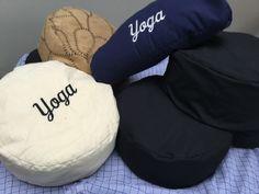 Yoga kussens