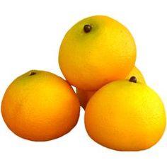 Faux Orange