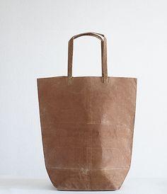 Japanese waxed canvas bags