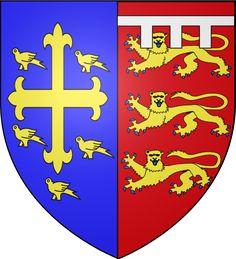 House of Mowbray - Wikipedia