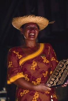 Polinesia: Pura feli