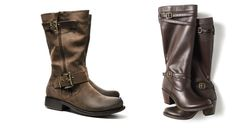 Yummy Boots for Fall