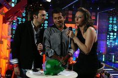 Quiero mi Fiesta - Canal 13 Canal 13, Concert, June, Te Quiero, Get Well Soon, Fiesta Party, Pictures, Concerts