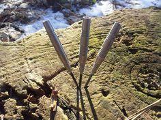 Silfr Sigr my magic dwarven made darts