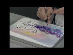 Cake Decoration- Creating a Design part6