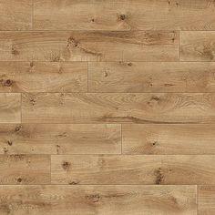 Harmonics Newport Oak Laminate Flooring 20.15 SQ FT Per Box