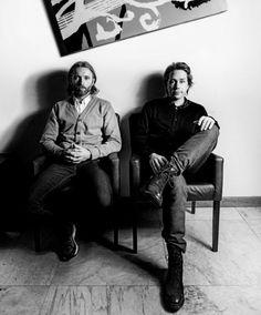 Foto: Niklas Axelsson - http://rockfoto.nu/magazine/2014/11/14/mew-och-den-danska-aterkomsten/