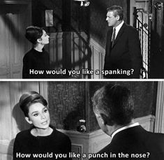 17 Savage Old Hollywood Movie Clapbacks From Women That Are Straight-Up Genius