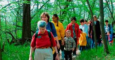 Guided Hike at Fontenelle Forest