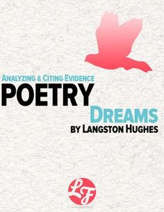 Literary Analysis Topic for Langston Hughes?