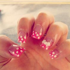 want these but instead of pink i want blue or orange!