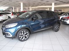 2018 Renault Captur 1.2T Dynamique EDC 5 Door A/T (88kW) 2020 Vision, The Prestige, Edc, Cars For Sale, Vehicles, Board, Cars For Sell, Car, Every Day Carry