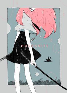 Manga Art, Anime Art, Pixiv Fantasia, Looks Dark, Art Et Illustration, Aesthetic Art, Drawing Reference, Art Inspo, Otaku