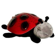 Twilight Ladybug