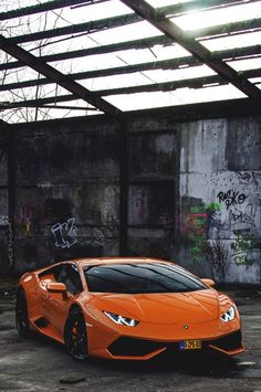 Sports car - super picture
