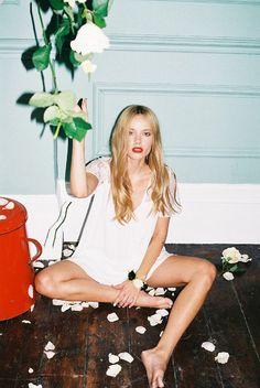 Model Files: Grace Small   http://fashiongrunge.com/2014/08/01/model-files-grace-small/