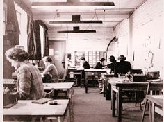 Alan Turing led the team at Bletchley Park that cracked the World War II Nazi Enigma code, allowing the Allies to anticipate every move the Germans made  https://www.facebook.com/TheBletchleyCircleWatchers