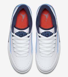 879672203714a Air Jordan 2 Retro Low