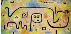 Paul klee Insula-dulcamara 1938 Paul Klee Zentrum Berna