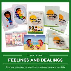 Social Emotional Learning, Social Skills, Best Games, Fun Games, Therapy Games, Learning Games, Emotional Intelligence, Healthy Kids, Card Games
