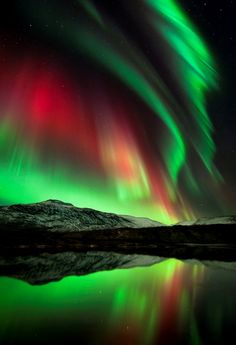 "Magic night"" by Tommy Eliassen"
