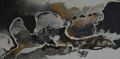 No.4 Kleurige moderne abstracte schilderijen, acrylverf op doek zonder lijst. Prijzen varieren tussen de 50 en  195 euro. Voor meer informatie neem contact op met schilderijen.Fenny@gmail.com