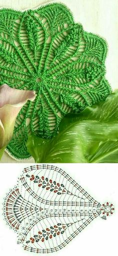 Crochet Mat, Crochet Doily Diagram, Crochet Doily Patterns, Crochet Mandala, Crochet Books, Thread Crochet, Love Crochet, Crochet Crafts, Crochet Doilies