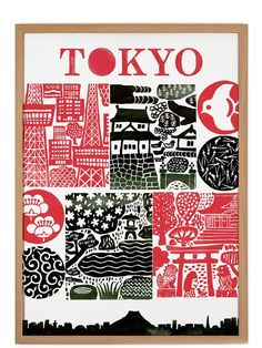 Journelles Maison: Prints & Poster – DER Deko-Trend des Jahres! | Journelles