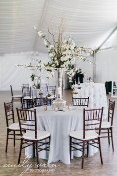 Glen Foerd Open House: April 2016 | by Jamie Hollander Catering & Events
