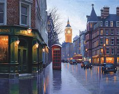 ALEXEI BUTIRSKIY - London
